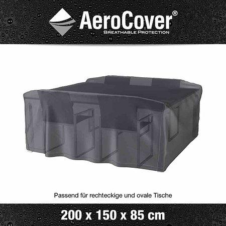 AEROCOVER Sitzgruppenhülle AeroCover, 200x150x85 cm