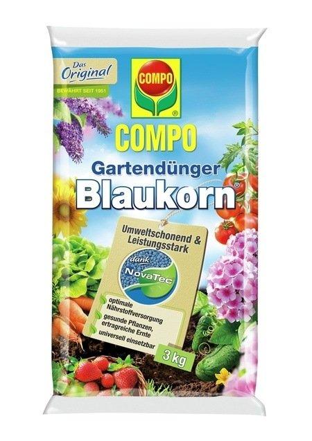 COMPO COMPO Blaukorn® NovaTec® 3 kg