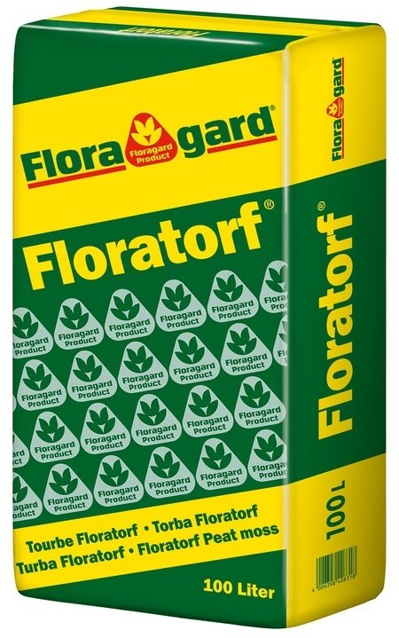 Floragard Floratorf 1X100L