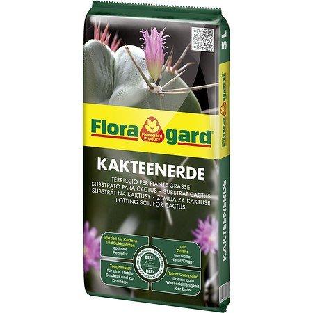 Floragard Kakteenerde