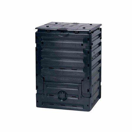 GARANTIA Komposter Eco-Master, 450l schwarz