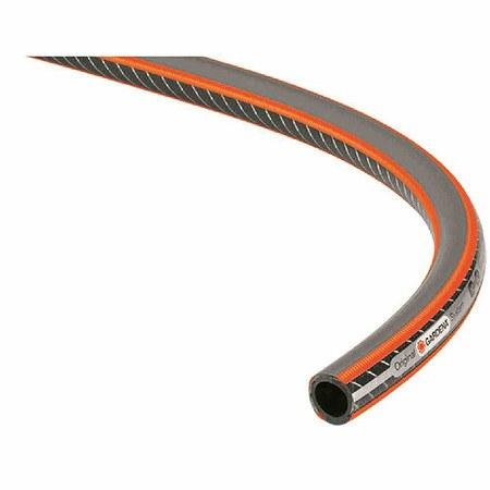 GARDENA Comf HighFLEX Schlauch 10x10, Anschluss:19mm, Länge:50m, ohne System