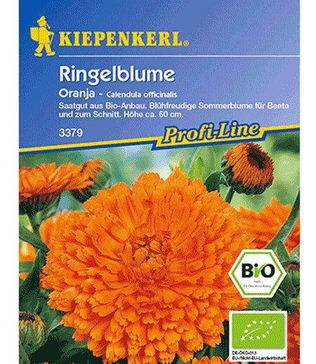 "Kiepenkerl BIO-Ringelblume ""Oranja"",1 Portion"