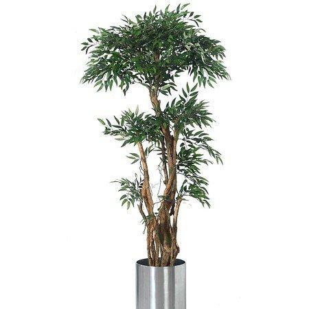 Kunstpflanze Tropischer Ruscus