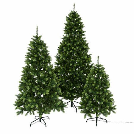 LED-Tannenbaum klein