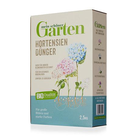 Mein schöner Garten Hortensiendünger