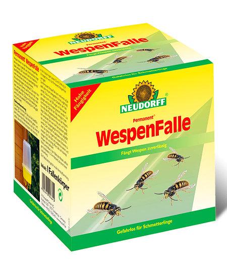 NEUDORFF NEUDORFF® Permanent® WespenFalle,1 Stück