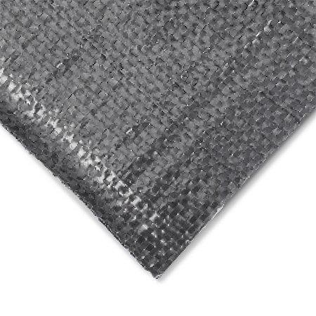 NOOR Unkrautblocker Bodengewebe Premium 130gr/m² 0,9x10