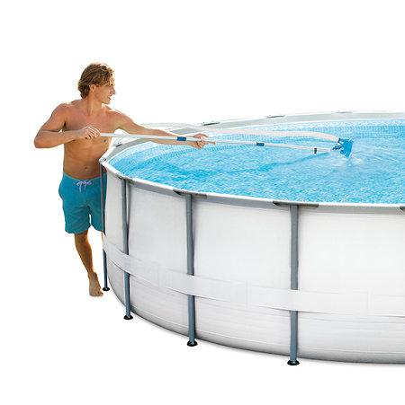 Summer Waves Pool Premium Reinigungsset